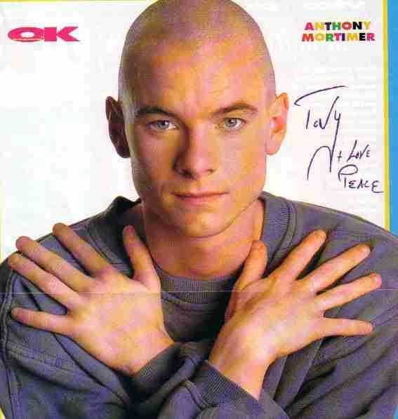 DJ Tony I.* Tony I. - 1994 After Hours #05